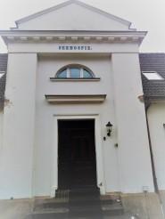 Heiligendamm - Kühlunsborner Str 9 - Seehospitz 02