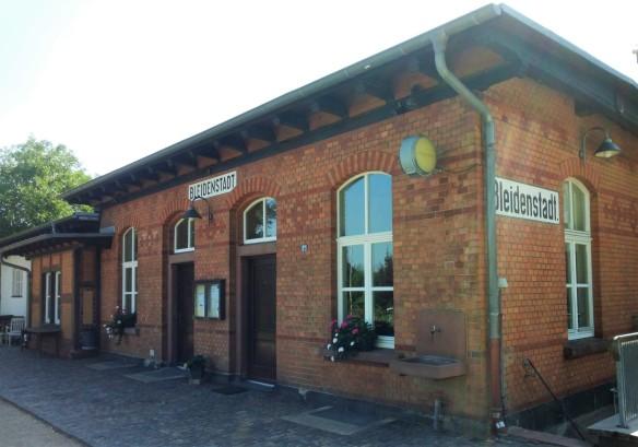 Aartalbahn - Bahnhof Bleidenstadt 02