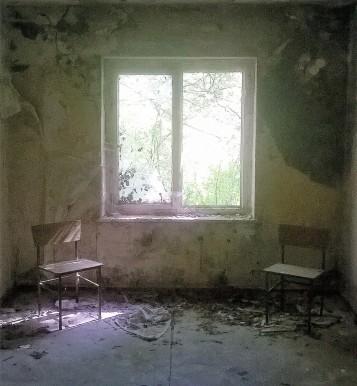 Lockwisch - 04 Stabs- und Wachbaracke - Zimmer 01